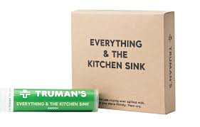 Truman's - The Coolest Cleaning Company on the Internet. Probably.