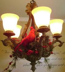 decor chandelier debbie