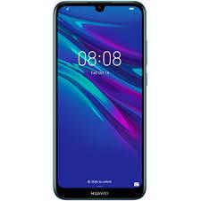 Купить Смартфон <b>Huawei Y6</b> 2019 (MRD-LX1F) Sapphire Blue в ...