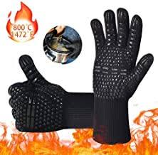 heat proof gloves - Amazon.co.uk