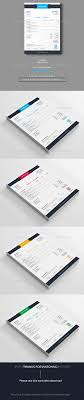 invoice template by designstemplate graphicriver invoice template proposals invoices stationery