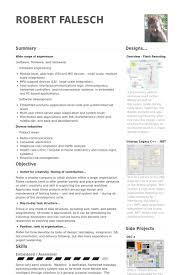 Principal Consultant Resume Samples