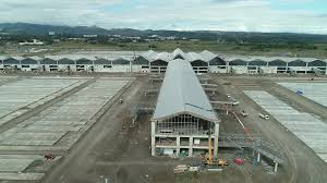 Clark International <b>Airport</b> - New <b>Passenger Terminal</b>