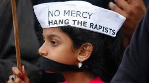 مجازات تجاوز به دختر جوان