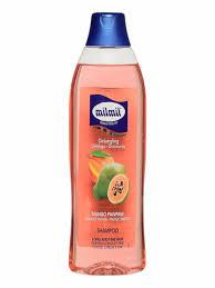 <b>Шампунь для тонких волос</b> Mango papaya MILMIL 7435478 в ...