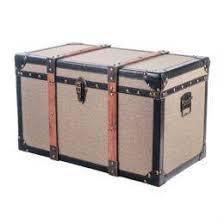 <b>Сундук декоративный</b> Даллас большой <b>Fuzhou</b> rirong 70х40х42 см