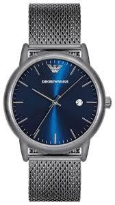 Наручные <b>часы EMPORIO ARMANI AR11053</b> — купить по ...