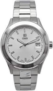 Купить <b>Мужские</b> наручные <b>часы COVER</b> - <b>PL42031</b>.<b>02</b> | «ТуТи.ру ...