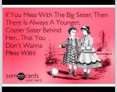 I love my sister on Pinterest | Sister Quotes, Sister Poems and ... via Relatably.com