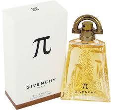 <b>Pi</b> By <b>Givenchy</b>