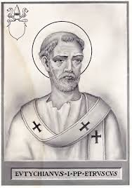Papa Eutiquiano