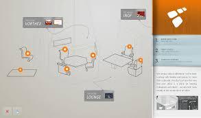 app design innovative office furniture by r7k app design innovative office