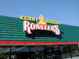Image result for kenny rogers roasters
