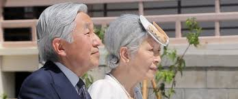 「天皇、皇后両陛下の対馬丸記念館訪問」の画像検索結果