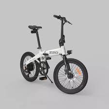 <b>Himo z20</b> 10ah 36v 250w <b>folding electric</b> bike 20inch tire 25km/h top ...