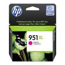 Купить <b>Картридж</b> для струйного принтера <b>HP</b> CN047AE /<b>№951XL</b> ...