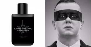 <b>LM Parfums Scandinavian</b> Crime ~ Niche Perfumery