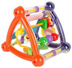 Интерактивная <b>развивающая игрушка S</b>+<b>S Toys</b> Пира... — купить ...