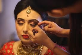 vagabombpicks best bridal make up artists in jharna shah