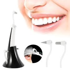 <b>NEW ARRIVAL Portable</b> Tooth Cleaner Remover Dental Teeth ...