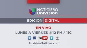 En vivo: Noticias Univision Digital | Noticias - Univision