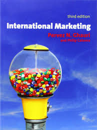 international marketing amazon co uk pervez n ghauri philip r international marketing amazon co uk pervez n ghauri philip r cateora 9780077122850 books