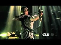 <b>Arrow</b> - Season 1 Trailer 3 [HD]