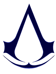 <b>Assassin's creed emblem</b> by bagera3005 on DeviantArt