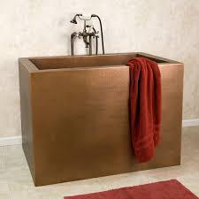 image small square bathtub bathroom  tubs small bathrooms soaking tubs for small bathrooms