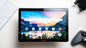 Тест и обзор <b>Huawei MediaPad T5</b> 10 LTE 32GB: ищем, к чему ...