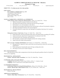 doc business analyst resume sample and writing guide resume examples business resume objective educationand