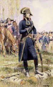 napoleon bonaparte said i have made the most wonderful discovery napolatildecopyon bonaparte en tenue de gatildecopynatildecopyral de division premiatildeumlre campagne d italie 1796