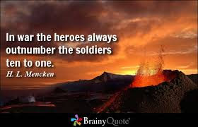 Soldiers Quotes - BrainyQuote