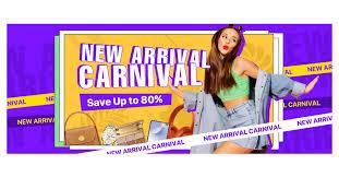 DHgate Kicks Off 2021 Spring <b>New Arrival</b> Carnival Celebration ...