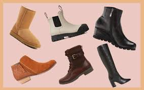 The 13 Most Comfortable <b>Women's Boots</b> for <b>2019</b> | Travel + Leisure