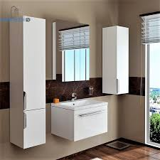 Комплект мебели Alvaro Banos Viento 70 белый лак, цена 14535 ...