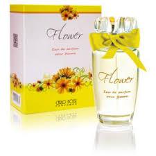 Carlo Bossi <b>Flower</b> Yellow, купить духи, отзывы и описание <b>Flower</b> ...