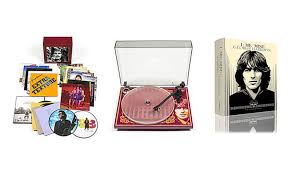 The Vinyl Collection box set - George Harrison - George Harrison