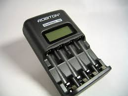 Обзор от покупателя на <b>Зарядное устройство Robiton Smart</b> ...