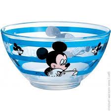 <b>Пиала LUMINARC Disney Party</b> Mickey 500мл (L4868)