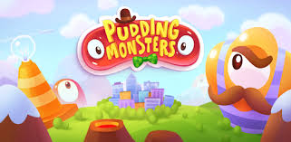 Pudding <b>Monsters</b> - Apps on Google Play