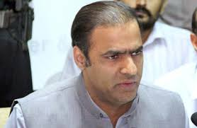 ISLAMABAD: Minister of State for Water and Power Abid Sher Ali on Tuesday said that the government wanted to take all political parties on board to address ... - abid-sher-ali