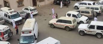 السعودية - استاذ يطلق النار في مركز تعليمي ويقتل ستة ويصيب آخر بجراح خطيرة