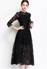 Buy Crystal <b>Korea</b> Fashion <b>Spring New</b> Slim Elegant Lace Dress ...
