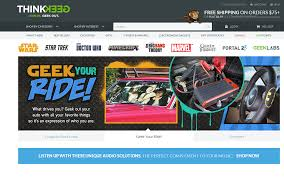 top 10 geeky shopping websites internet is awesome album on ur thinkgeek if you like superheroes n stuff you like this website n stuff thinkgeek com
