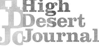 Image result for high desert journal