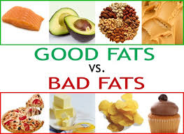 Anaheim Hills Boot Camp Gives The Facts About Fats