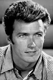 "It's the ghastly thought that somewhere out there some poor soul hears the name ""Clint Eastwood"" and his/her first thought is of some elderly gentleman ... - Clint-Eastwood"