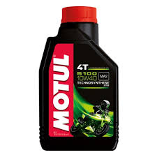 <b>Моторное масло MOTUL</b> 5100 4T 10W-40 1 л — купить в ...