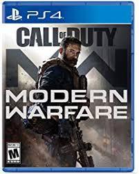 Call of Duty: Modern Warfare - PlayStation 4 ... - Amazon.com